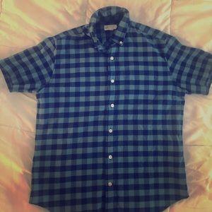 Gap standard fit shirt